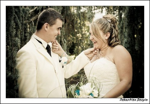 Photographe mariage - Despin Photography - photo 25