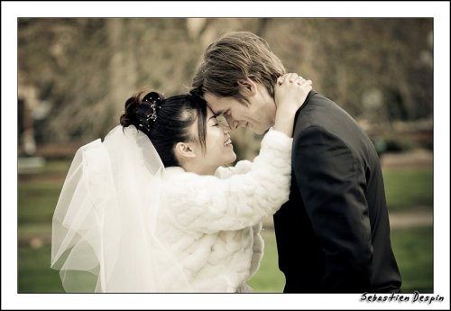Photographe mariage - Despin Photography - photo 8