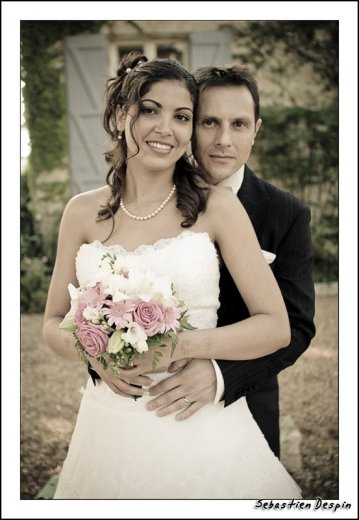 Photographe mariage - Despin Photography - photo 19