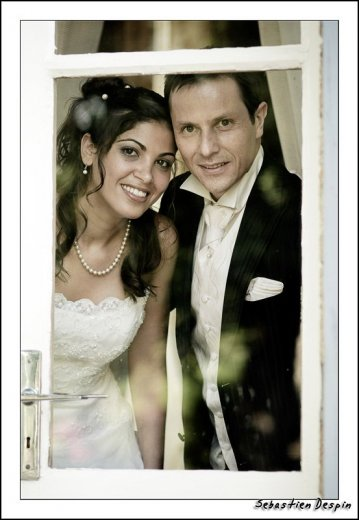 Photographe mariage - Despin Photography - photo 18