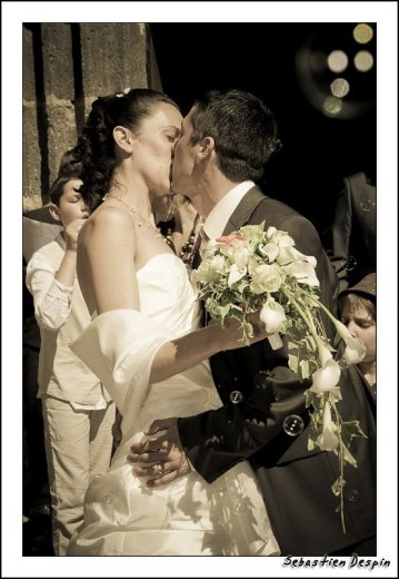 Photographe mariage - Despin Photography - photo 10