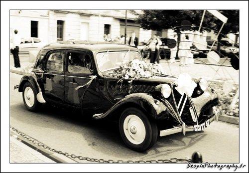 Photographe mariage - Despin Photography - photo 47