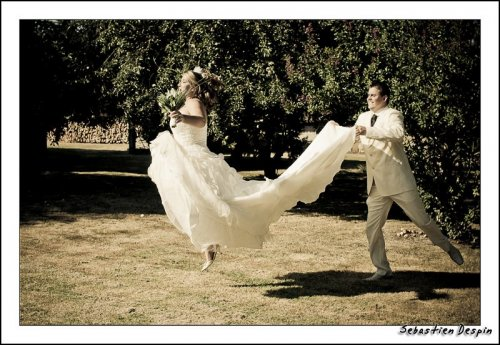 Photographe mariage - Despin Photography - photo 26