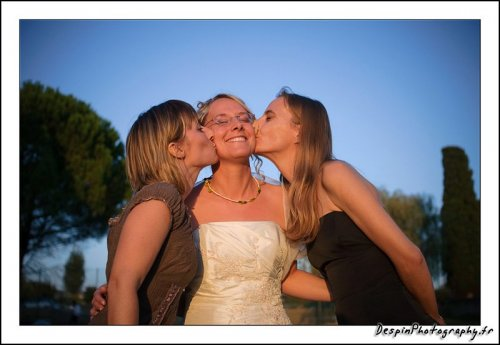 Photographe mariage - Despin Photography - photo 44