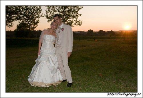 Photographe mariage - Despin Photography - photo 45