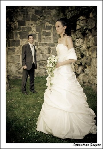 Photographe mariage - Despin Photography - photo 12