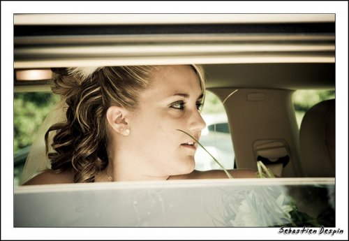 Photographe mariage - Despin Photography - photo 21