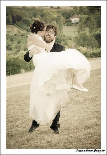 Photographe mariage - Despin Photography - photo 3