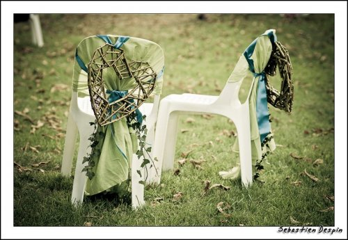 Photographe mariage - Despin Photography - photo 17