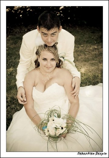 Photographe mariage - Despin Photography - photo 22