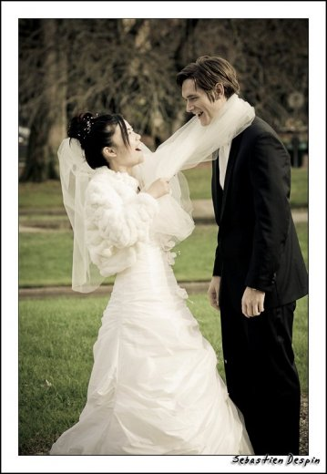 Photographe mariage - Despin Photography - photo 7