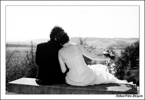 Photographe mariage - Despin Photography - photo 2