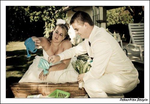 Photographe mariage - Despin Photography - photo 23