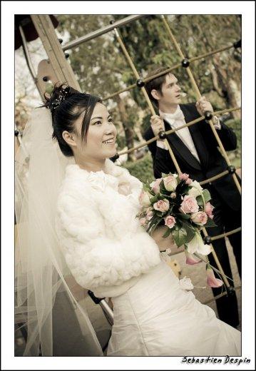 Photographe mariage - Despin Photography - photo 6