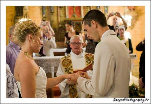 Photographe mariage - Despin Photography - photo 43