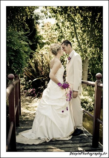 Photographe mariage - Despin Photography - photo 39