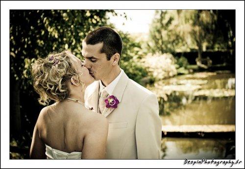 Photographe mariage - Despin Photography - photo 40