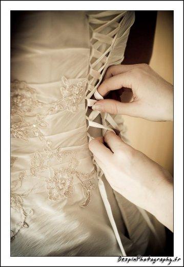 Photographe mariage - Despin Photography - photo 37