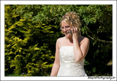 Photographe mariage - Despin Photography - photo 42