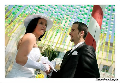 Photographe mariage - Despin Photography - photo 14