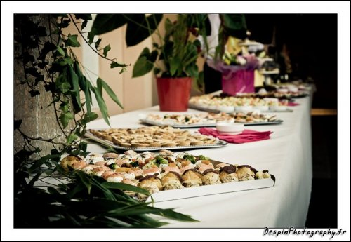 Photographe mariage - Despin Photography - photo 50