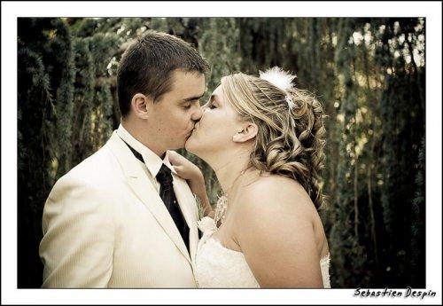 Photographe mariage - Despin Photography - photo 24