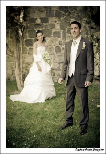 Photographe mariage - Despin Photography - photo 13