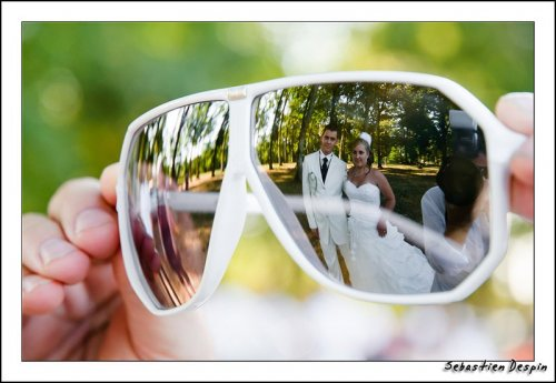 Photographe mariage - Despin Photography - photo 27