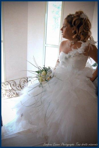 Photographe mariage - Sandrine Cesari Photographe - photo 26