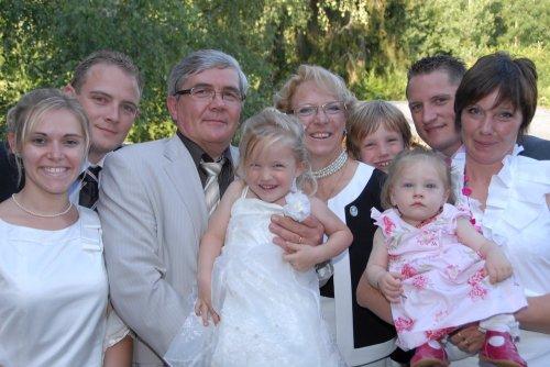 Photographe mariage - crea-phot - photo 45