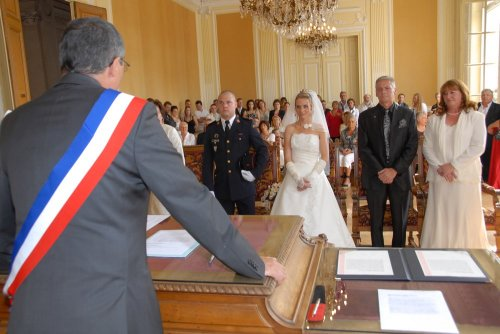 Photographe mariage - crea-phot - photo 24