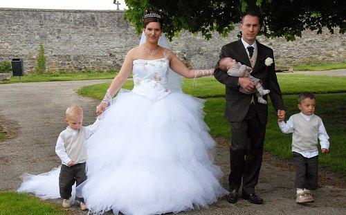 Photographe mariage - crea-phot - photo 15