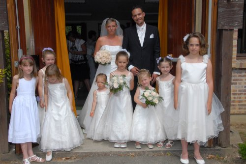 Photographe mariage - crea-phot - photo 28