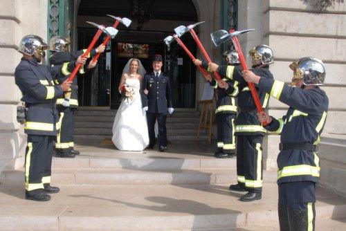 Photographe mariage - crea-phot - photo 29