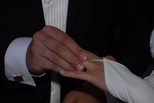 Photographe mariage - crea-phot - photo 35