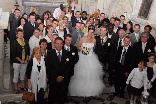 Photographe mariage - crea-phot - photo 37