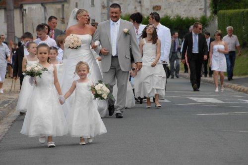 Photographe mariage - crea-phot - photo 31