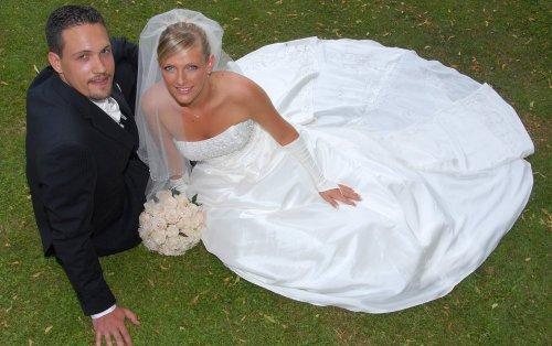 Photographe mariage - crea-phot - photo 8