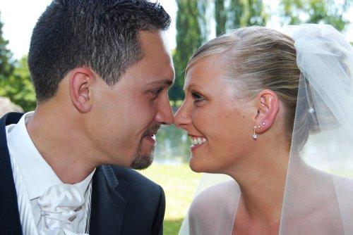 Photographe mariage - crea-phot - photo 16