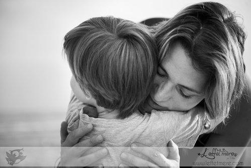 Photographe mariage - L'effet mère - photo 24