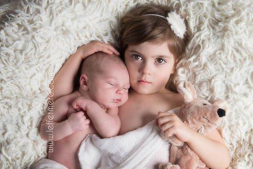 Photographe mariage - L'effet mère - photo 11