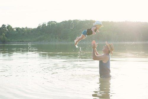 Photographe mariage - L'effet mère - photo 2
