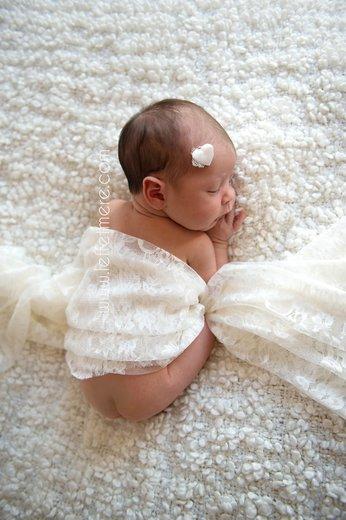 Photographe mariage - L'effet mère - photo 6