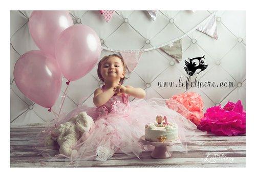 Photographe mariage - L'effet mère - photo 28