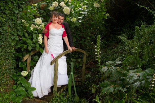 Photographe mariage - L'Atelier d'Images - photo 35