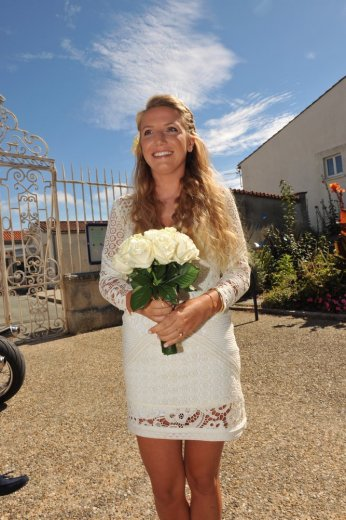 Photographe mariage - Tony Fitoussi - photo 125