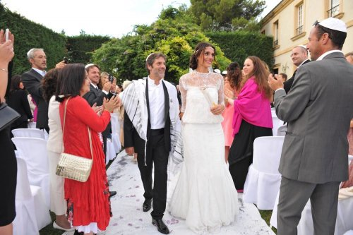 Photographe mariage - Tony Fitoussi - photo 112