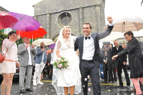 Photographe mariage - Tony Fitoussi - photo 141