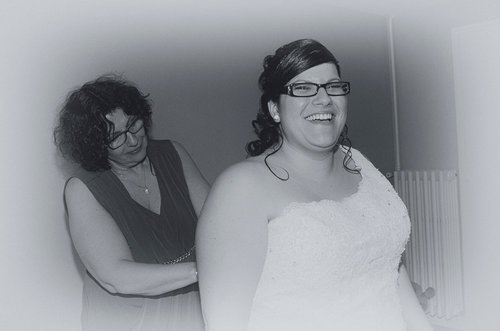 Photographe mariage - Patrick GAULON Photographie - photo 7