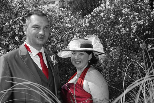 Photographe mariage - Patrick GAULON Photographie - photo 28